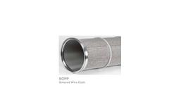 BOPP Sintered Wire Cloth - Brochure