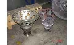 Thermal, Catalytic or Regenerative Oxidizers / Incinerators Services