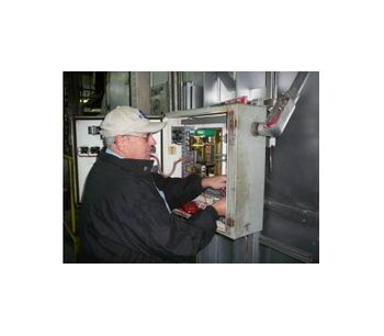 Oven & Air Pollution Control Equipment Services