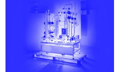 Bioengineering - Filter Stations