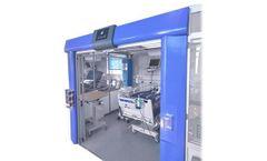 Bioquell - Model Pod - Single Patient Rooms