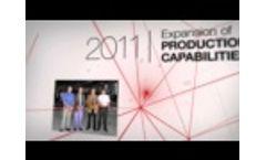 BINDER CO2- Incubators C170 Video