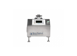 Benchtop Single Head Leak Testing Machine