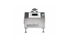 Model LF - Benchtop Single Head Leak Testing Machine