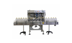 Model HSL200 - In-line Leak Testing Machine