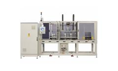 Model LD-M - In-line Leak Testing Machine