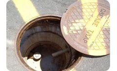 Grease Trap Maintenance Services