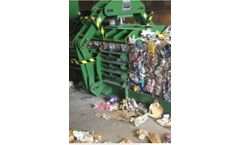Whitham Mills - Fully Automatic Balers
