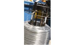 Whitham-Mills - Steel Baling Wire