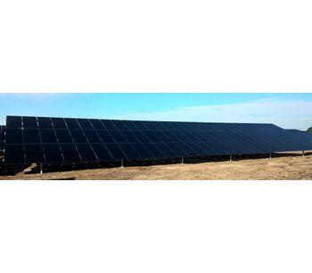 Avancis - Solar Power Parks Plants