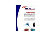 ACR Overview Brochure 2013-2014