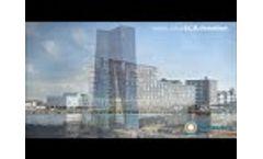 Scheuten Projects Video