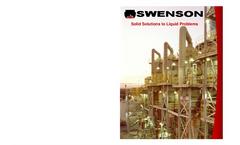 Swenson General Brochure