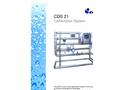 Carbonator - Carbonation System Brochure