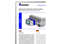 RHOTEC Density Sensor - Brochure