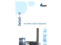 Column Waterdeaeration Systems-DeGaS