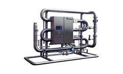 Carbonator - Carbonation System