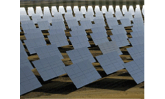 China`s first 10MW ground mount solar system connects to the grid