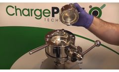 ChargePoint Containment Split Butterfly Valve Operation- Video