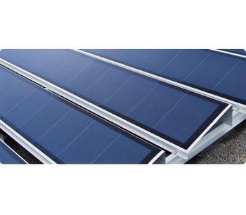 UniSolar PowerTilt - Solar Module