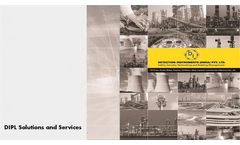 DIPL Solutions & Services