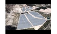 Santerno - photovoltaic applications Video