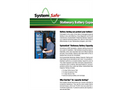 Stationary Battery Capacity Testing Brochure
