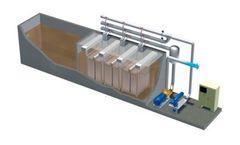 Model BIG-MF - Wastewater Treatment Plants