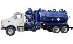 Cusco - Model Turbovac Series - Trucks