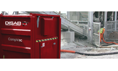 CompVac - Industrial Cleaning Machines