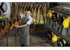 PPE Cleaning, Inspection & Repair Services