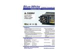 A-100NV - Variable Speed Pumps Datasheet