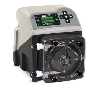 Flex-Pro - Model A3 - Peristaltic Pump
