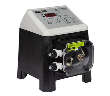 Flexflo - Model A1F - Peristaltic Metering Pump