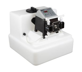 Star System - Tank Kit for Chemical Metering Pumps