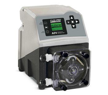 Flex-Pro - Model A2 Series - Peristaltic Pump