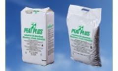 Peat Plus Bags