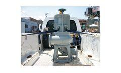 Pump Station Maintenance and Instrumentation Services