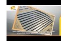 Introduction About Upsolar 2012 Video