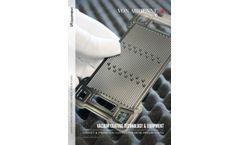 Von-Ardenne - Fuel Cell Emerging Technologies - Brochure