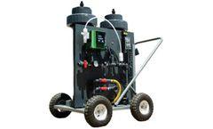 CLO2IX - Model PTG Series - Portable Chlorine Dioxide System