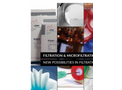 Lab Filter Paper Products Catalog