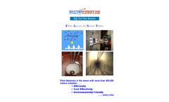 Fast - Manhole Installation Components Brochure