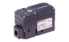 Model M/58102/N/30 - Multistage Vacuum Pumps