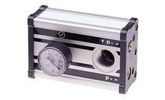Model M/58102/60 - Multistage Vacuum Pumps