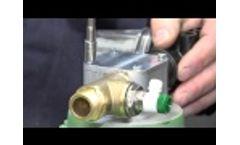 ZUWA - Pumps for Professionals - Video
