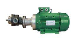 Viscostar - Model 2000-A - Gear Pumps