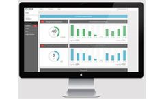 AMEE - Supply Chain Monitor Software