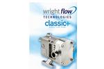 Classic Plus - Multi Rotary Lobe Pumps Brochure