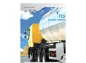 Model RTP - Rotary Lobe Pump Brochure